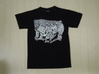 WHITE ZOMBIE Tシャツ/M