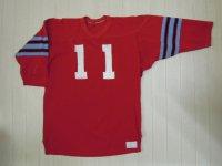 70's UNKNOWN フットボールTシャツ/46