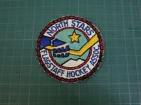 USED PATCH