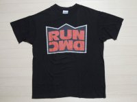 1991's RUN DMC  BACK FROM HELL Tシャツ