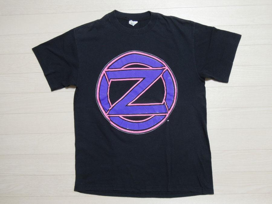 画像1: 1991's THE ZERO'S Tシャツ/L