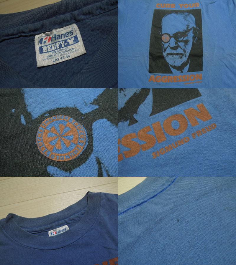 画像3: 80's THUNDER TRUCKS Tシャツ/L