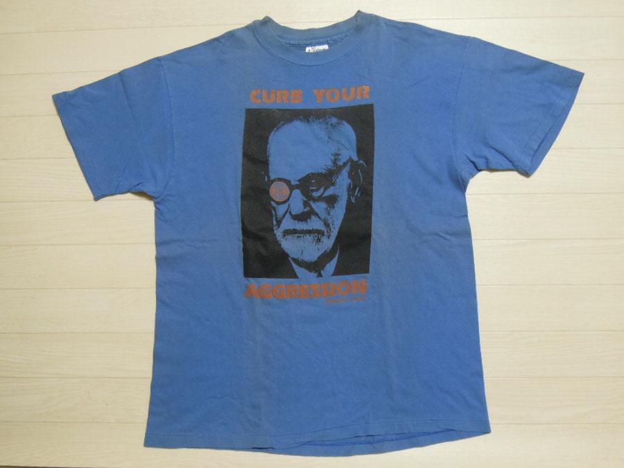 画像1: 80's THUNDER TRUCKS Tシャツ/L
