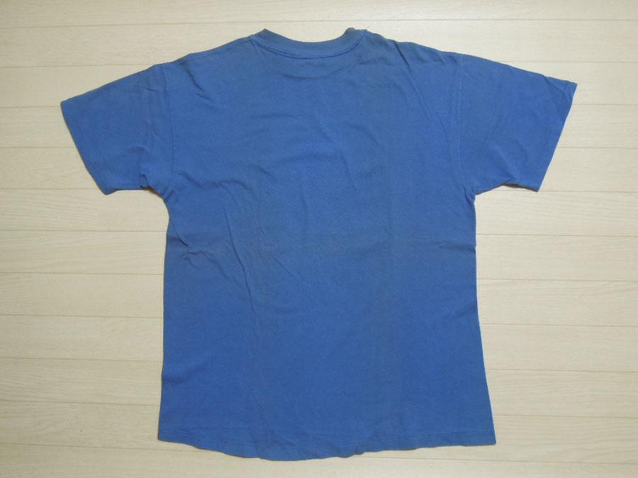 画像2: 80's THUNDER TRUCKS Tシャツ/L