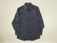 〜80's J.VITAL レーヨン?シャツ/S