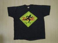 80's POWELL Tシャツ/ZONE/XL