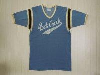 〜70's POST アスレチックTシャツ/L