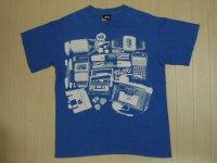 00's stussy Tシャツ/M