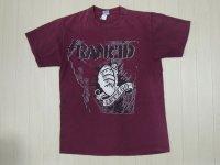 90's RANCID Tシャツ/L