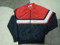 80's adidas USA製ジャージ/L