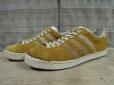 画像1: 70's adidas TOURNAMENT GOLD/FRANCE製/11 (1)