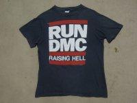 1986's RUN DMC  RAISING HELL Tシャツ