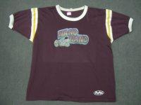60's〜PIGPENアスレチックTシャツ/XL