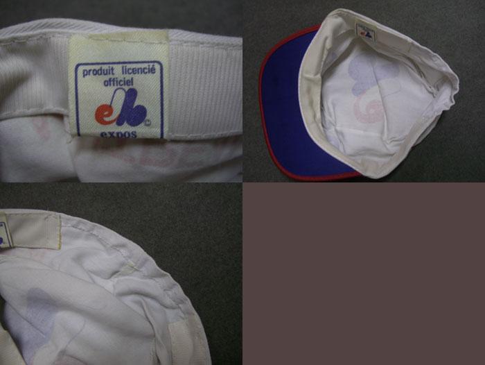画像3: 80's CAP