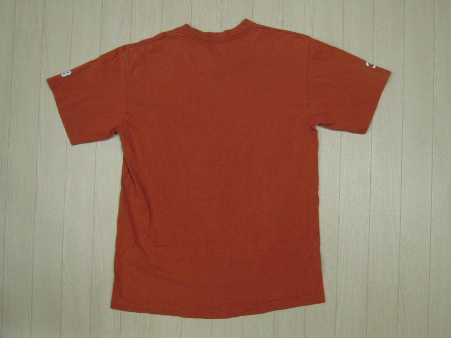 画像2: 〜00's stussy Tシャツ/M〜L
