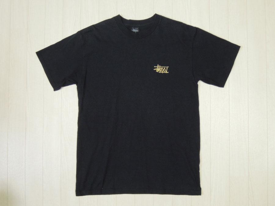 画像2: 〜00's stussy Tシャツ/M