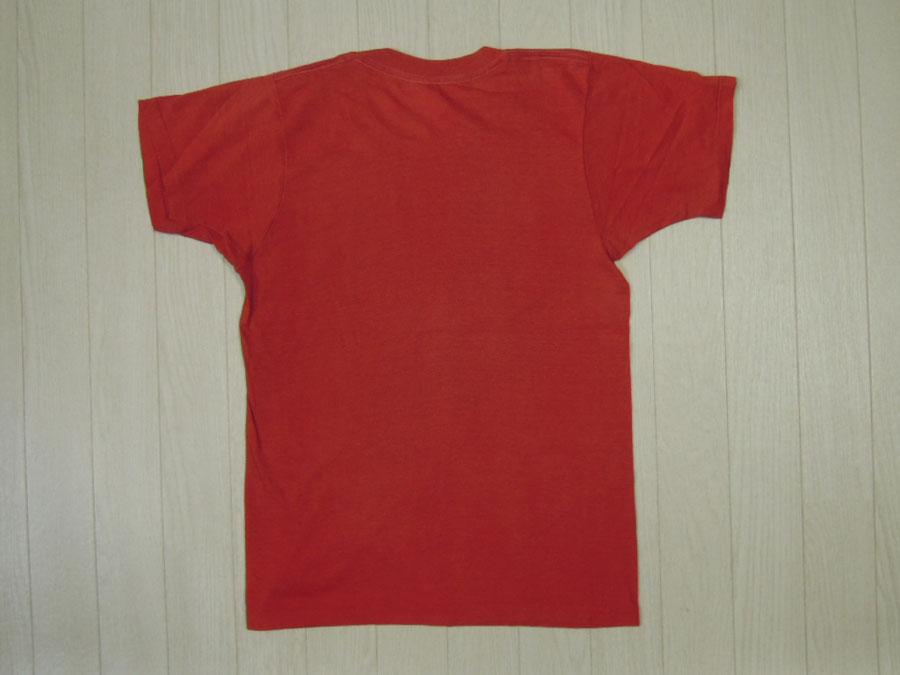 画像2: 〜80's CONVERSE Tシャツ/USA製/S