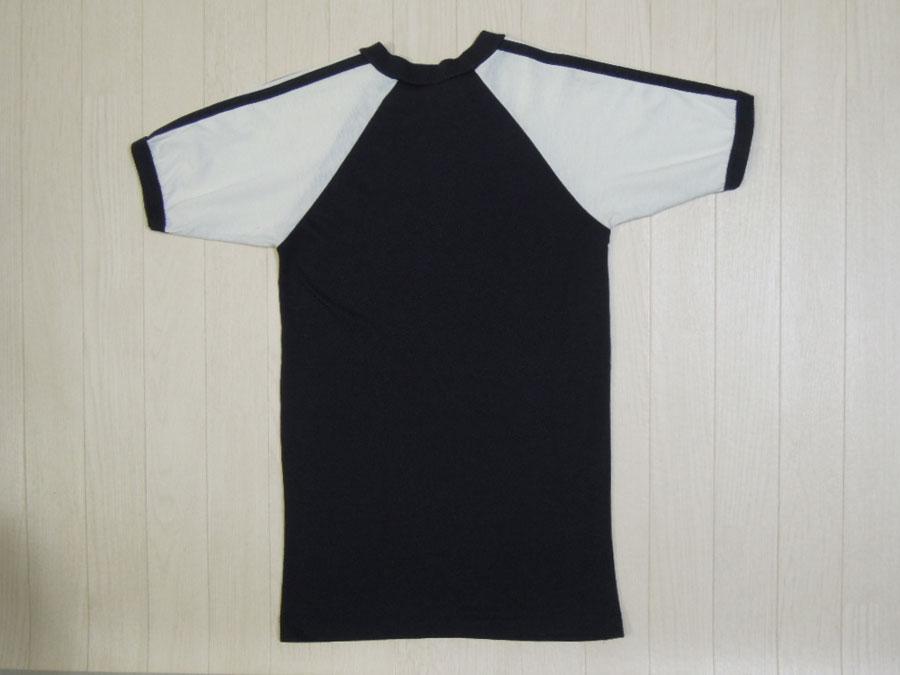 画像2: 80's adidas Tシャツ/USA製/S