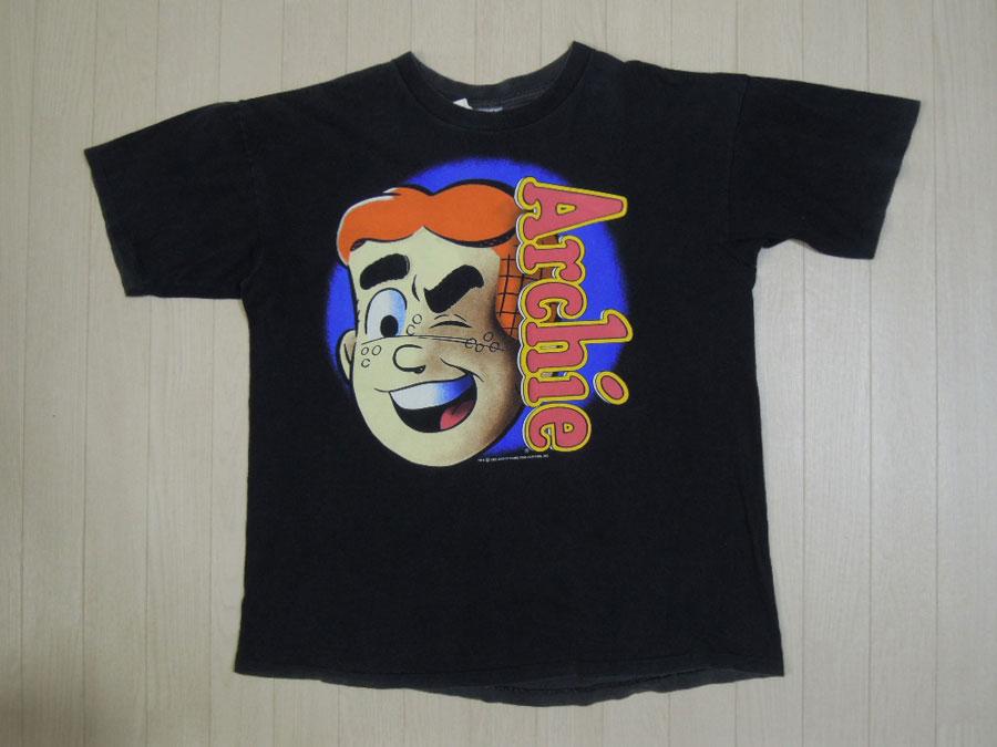画像1: 90's T.A.G Tシャツ/XL
