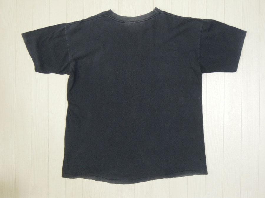 画像2: 90's T.A.G Tシャツ/XL
