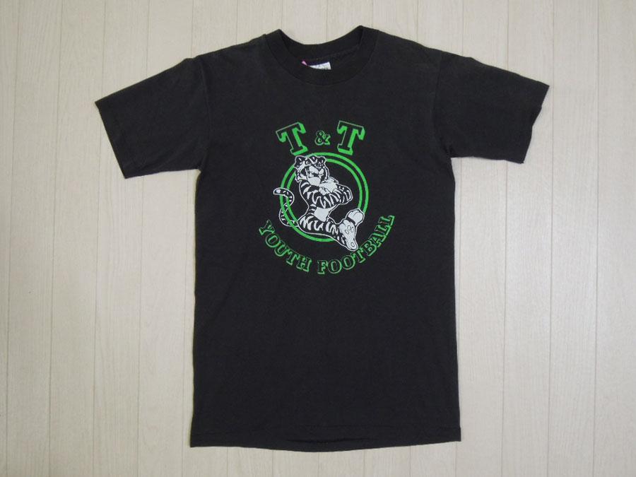 画像1: 80's HANES Tシャツ/S