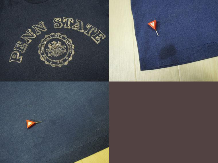 画像3: 80's UNKNOWN Tシャツ/XS〜S