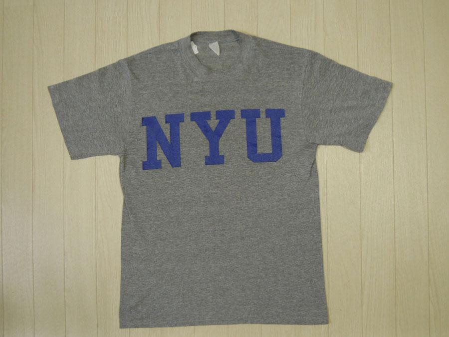 画像1: 80's UNKNOWN Tシャツ/M