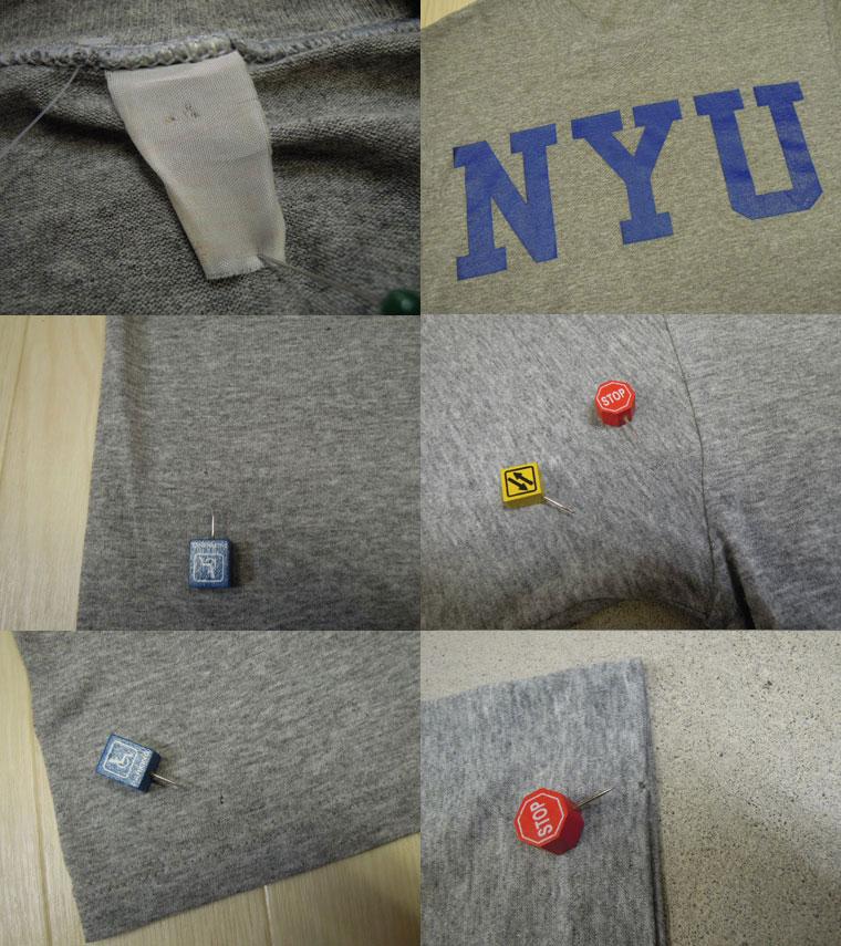 画像3: 80's UNKNOWN Tシャツ/M