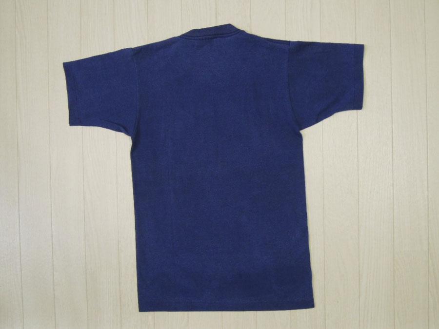 画像2: 80's UNKNOWN Tシャツ/XS〜S