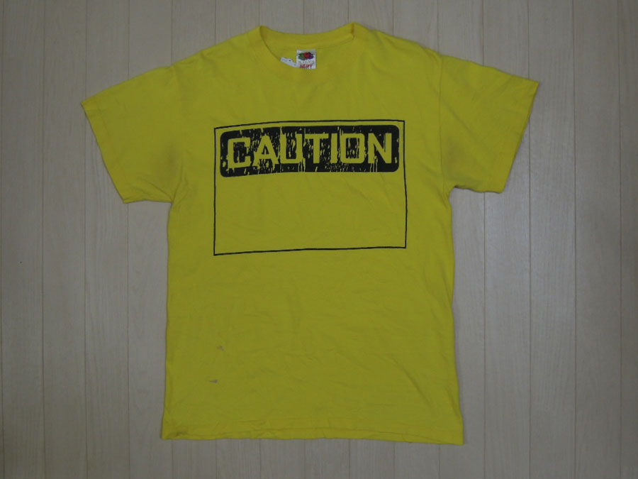 画像1: 〜00's FOTL Tシャツ/M