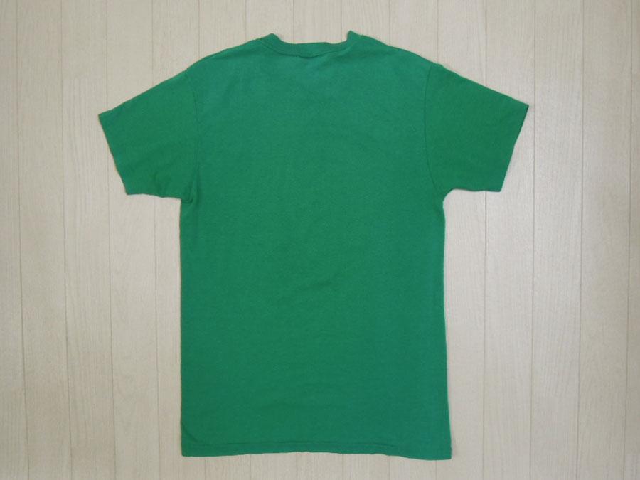 画像2: 80's LOGO 7 Tシャツ/M