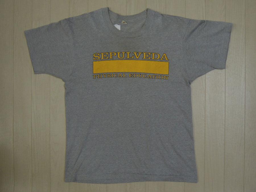 画像1: 80's SCREEN STAR Tシャツ/L