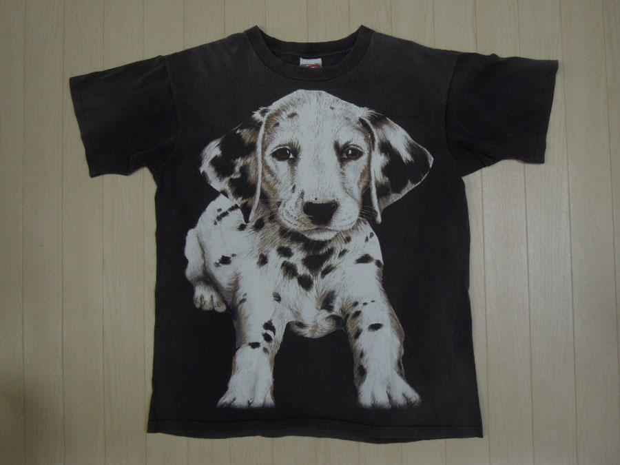 画像1: 90's TRINITY Tシャツ/L