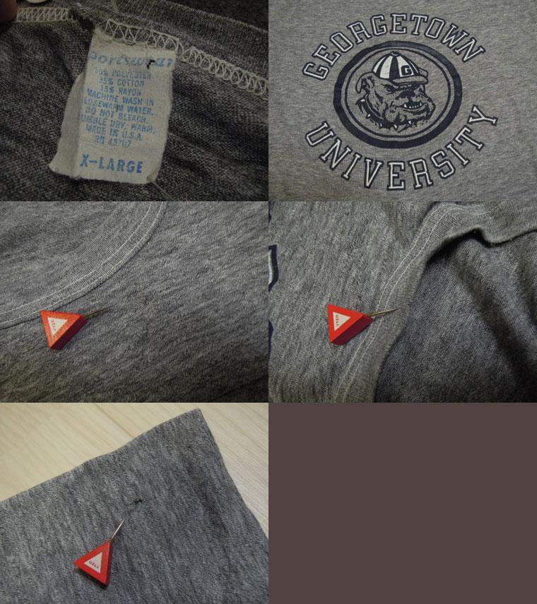 画像3: 〜80's SPORTS WEAR Tシャツ/XL