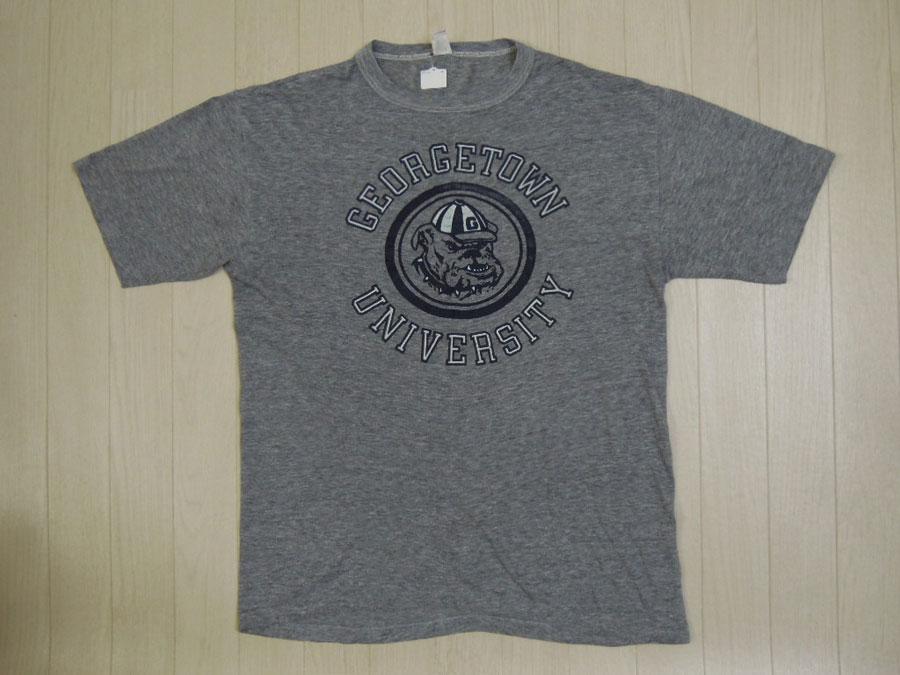 画像1: 〜80's SPORTS WEAR Tシャツ/XL