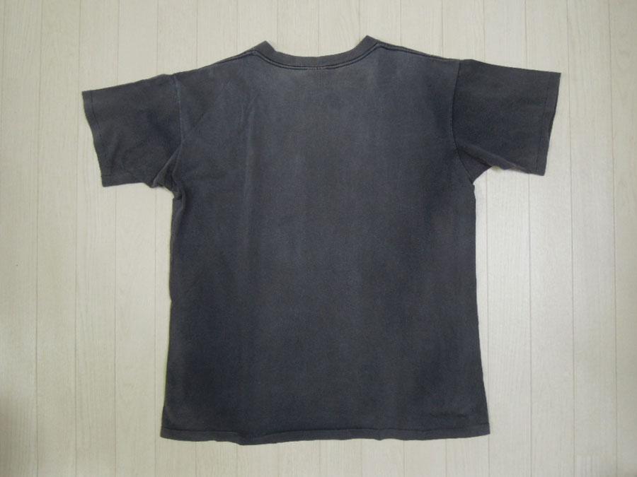 画像2: 90's TRINITY Tシャツ/L