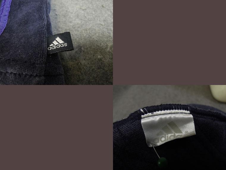 画像3: adidas ベロアキャップ