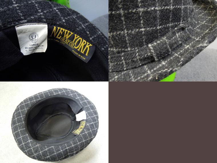 画像3: NEW YORK HAT ハット