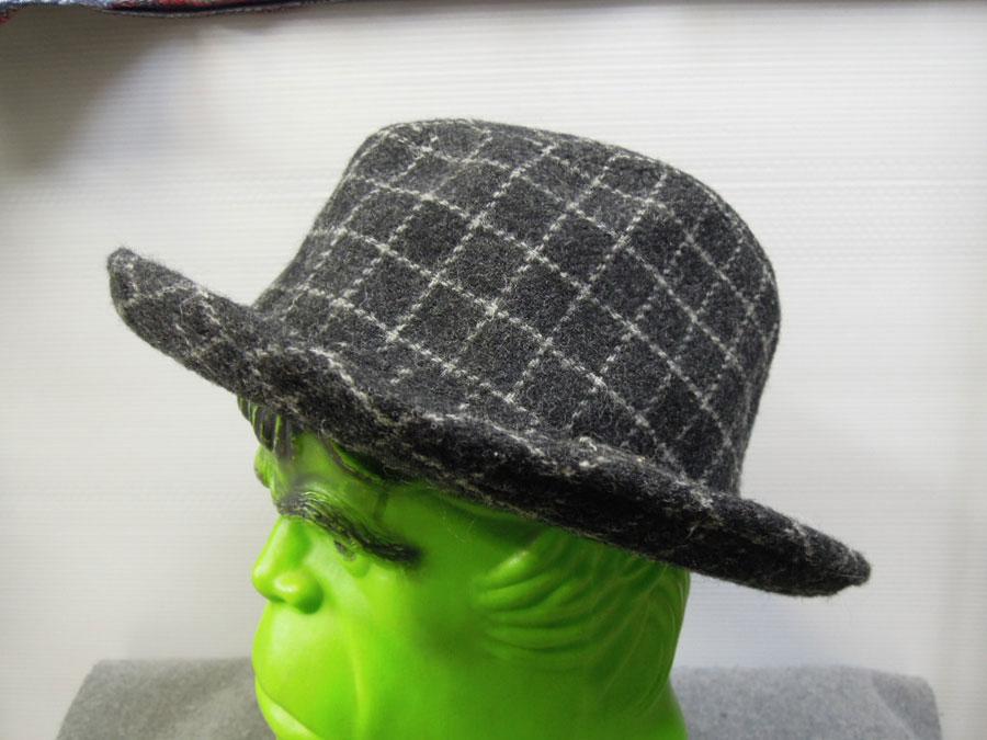 画像1: NEW YORK HAT ハット
