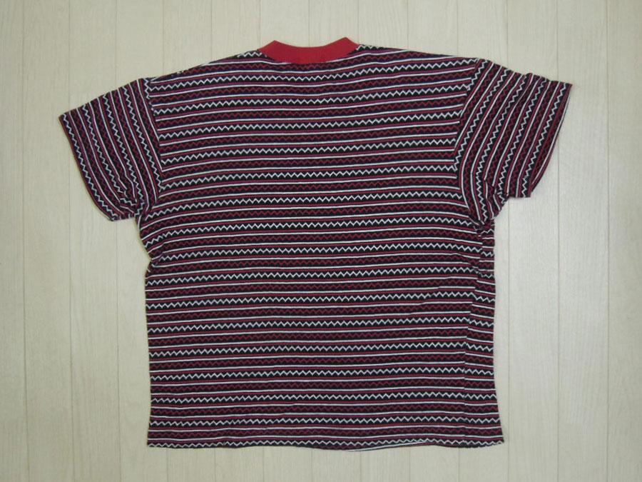 画像2: 80's stussy Tシャツ/黒タグ-USA製/S