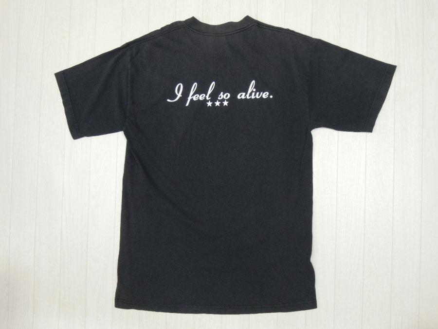 画像2: 00's P.O.D. Tシャツ/L