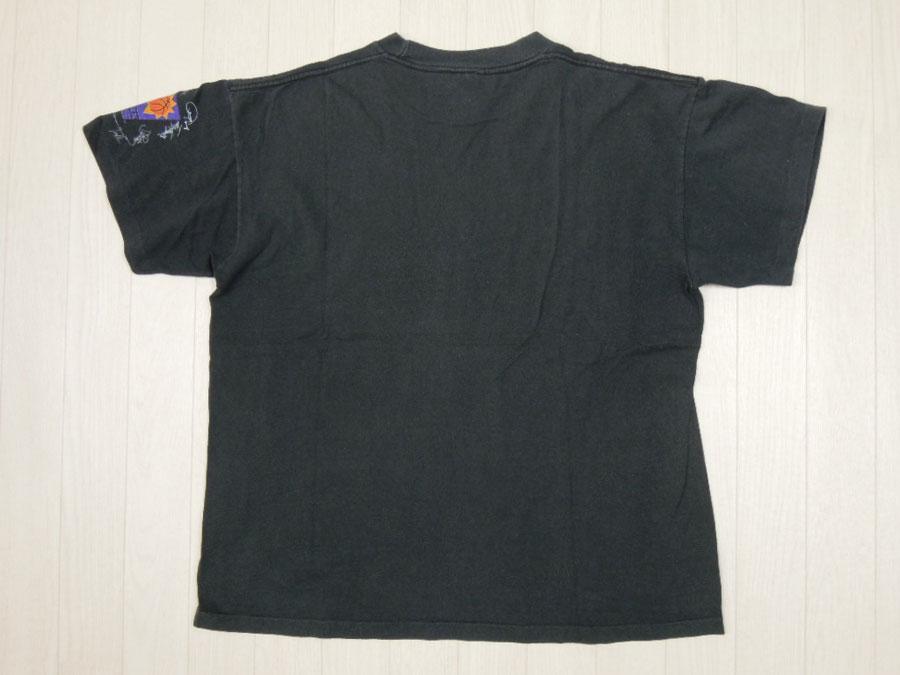 画像2: 90's anvil Tシャツ/NBA-SUNS/L