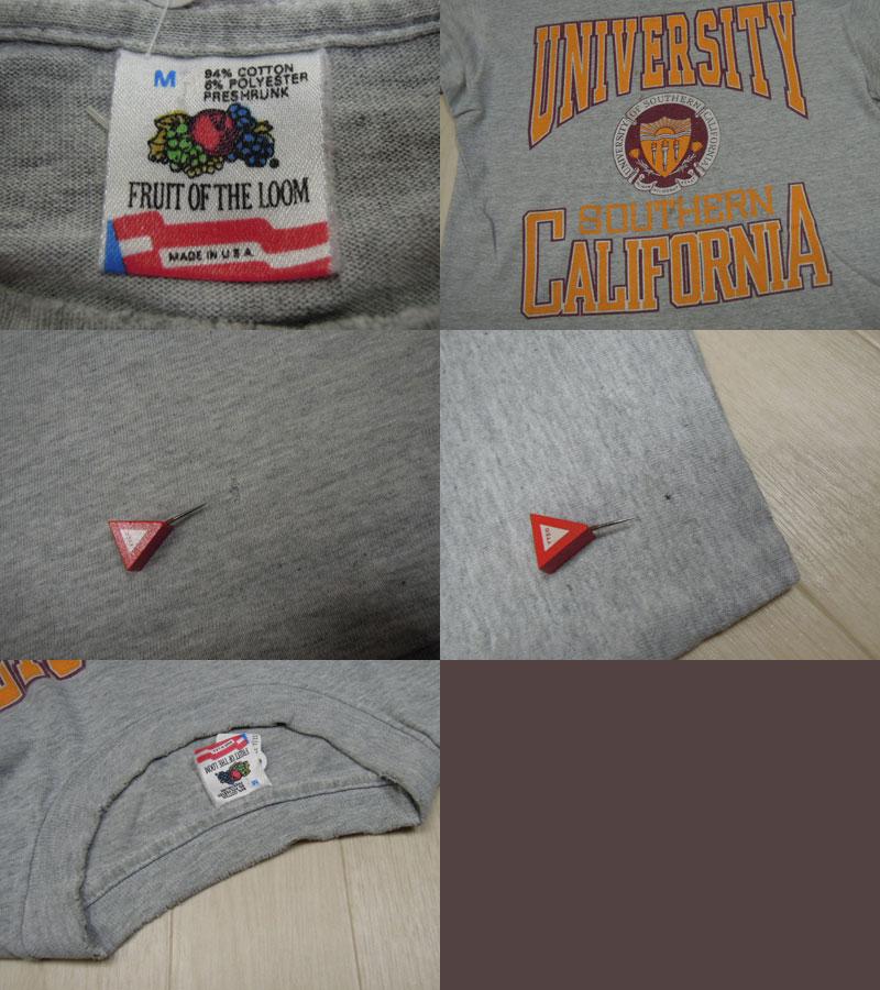 画像3: 〜90's FOTL Tシャツ/M