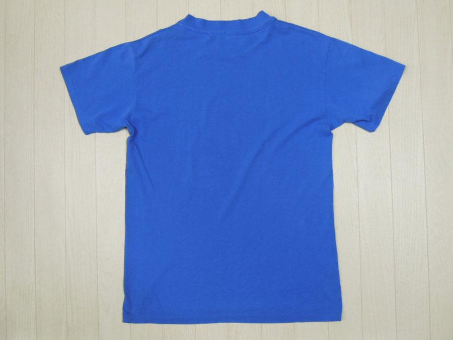 画像2: 80's UNKNOWN Tシャツ/M〜L