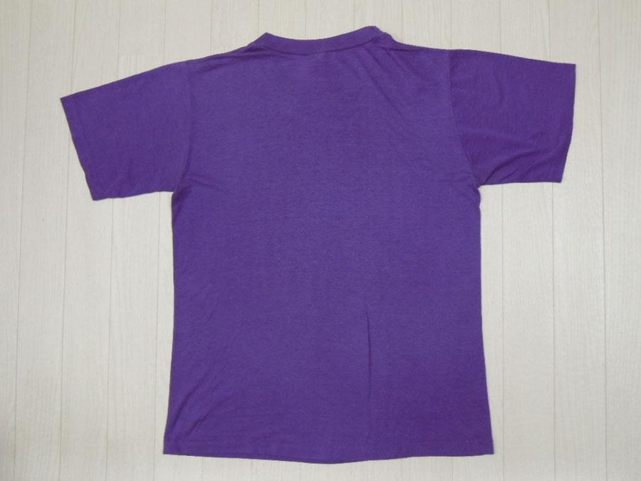 画像2: 80's RUSSELL Tシャツ/M