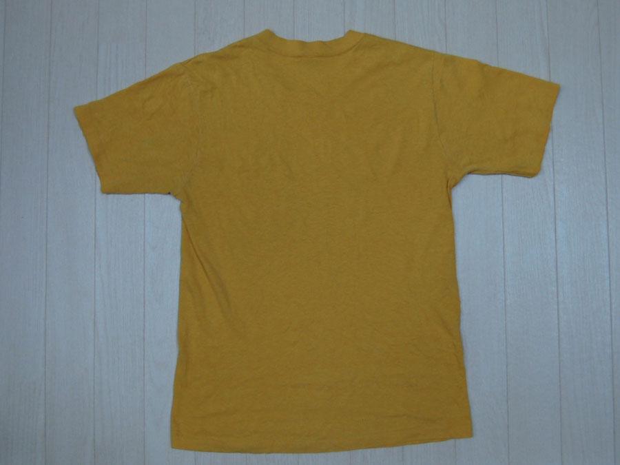 画像2: 80's VELVA SHEEN Tシャツ/M
