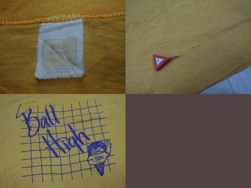 画像3: 80's VELVA SHEEN Tシャツ/M