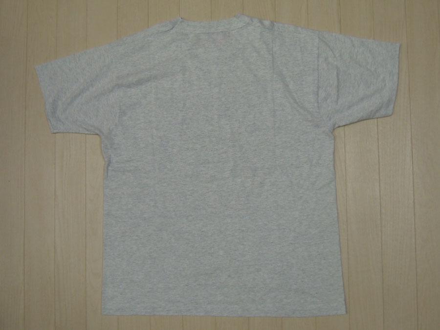 画像2: 〜90's FOTL Tシャツ/染み込み/L