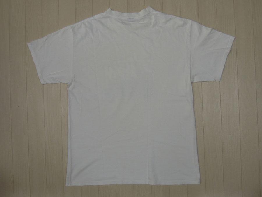 画像2: 00's stussy Tシャツ/L