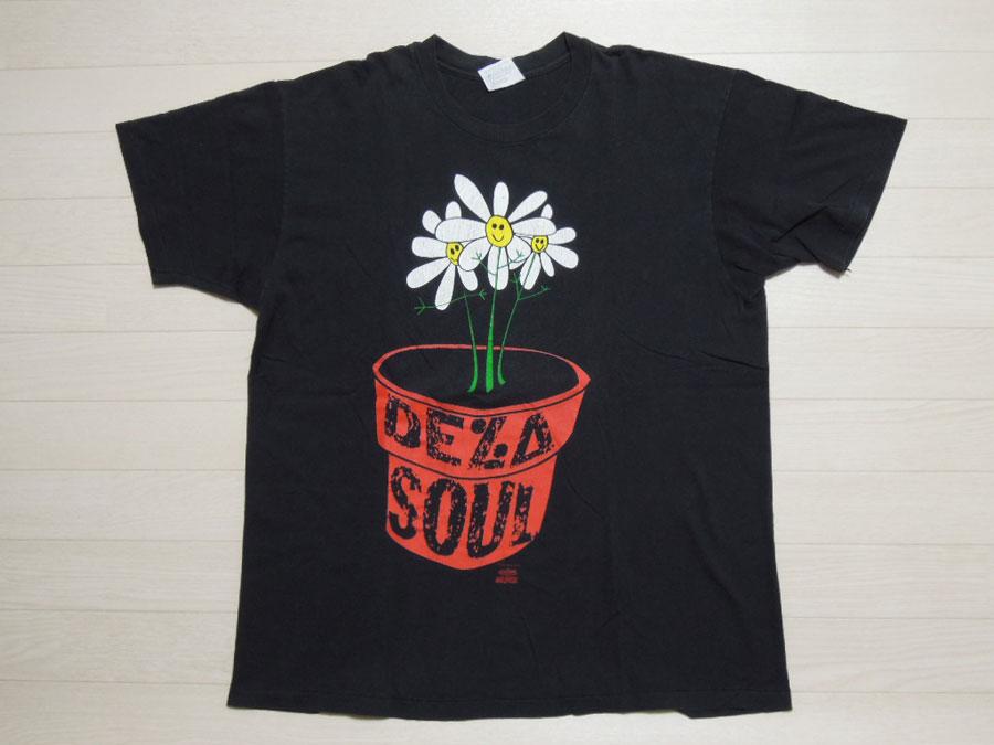 画像1: 1991's DE LA SOUL IS DEAD Tシャツ
